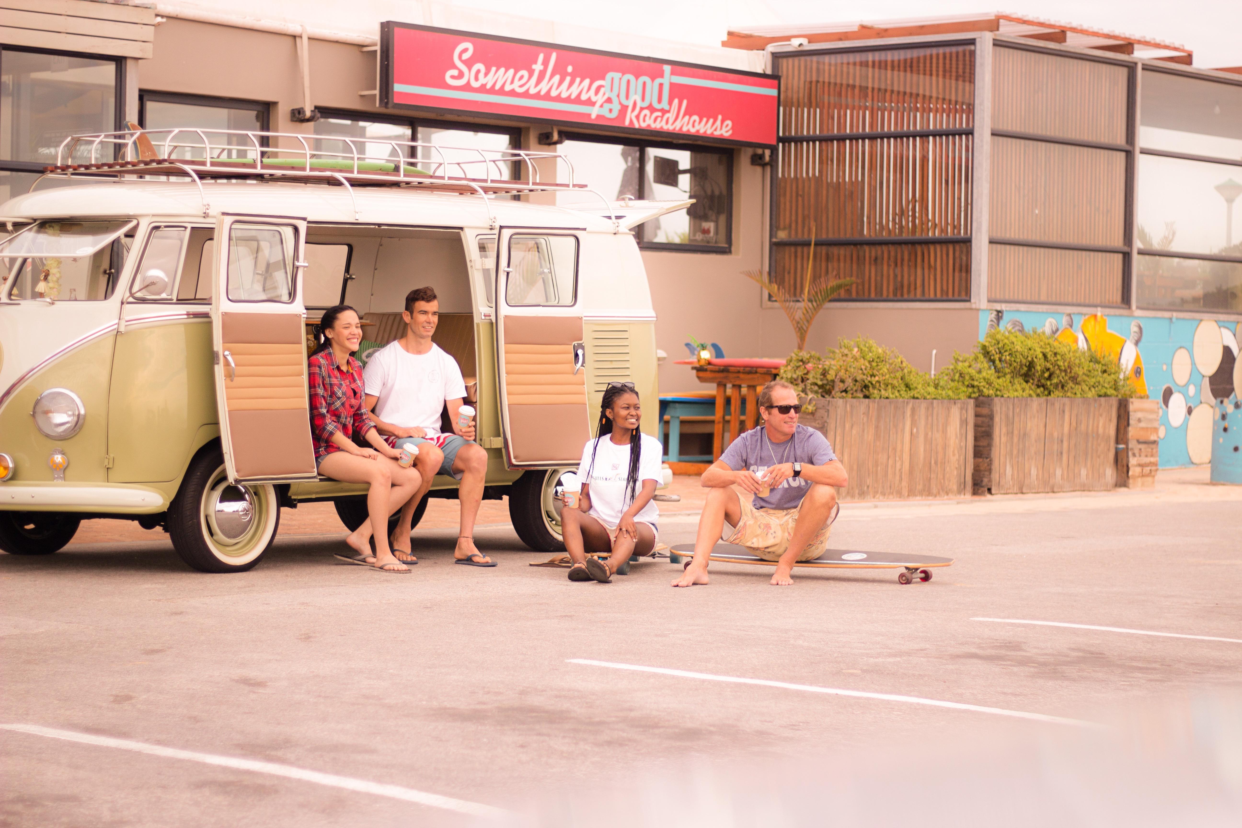 Something Good Roadhouse Port Elizabeth